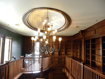Photo Gallery - Turney Lighting, foyer lights, entryway, home ...