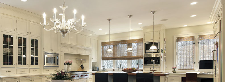 Kitchen Lighting Design Tips Turney Lighting And Electric - Kitchen loghts