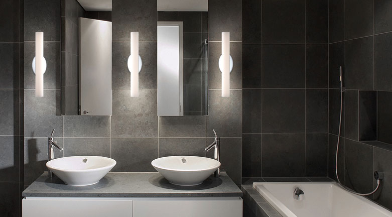 5 Tips for Upgrading Your Bath Lighting  Turney Lighting and Electric