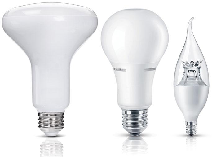 LED Bulb Savings