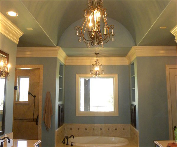 Bathroom 4 Turney Lighting And Electric