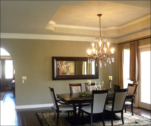 Dining Room 2 Turney Lighting And