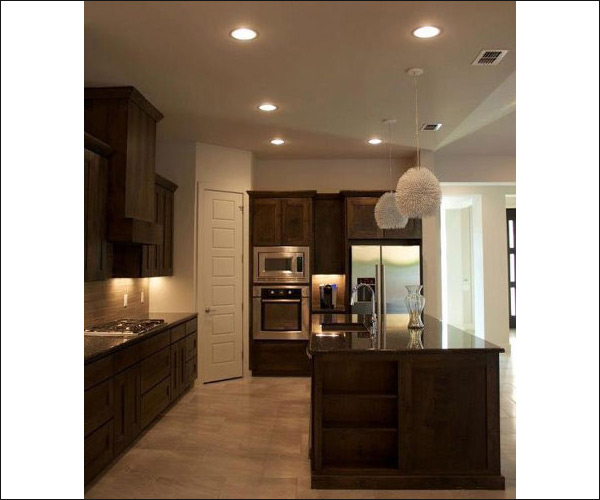 Kitchen 17 Turney Lighting And Electric